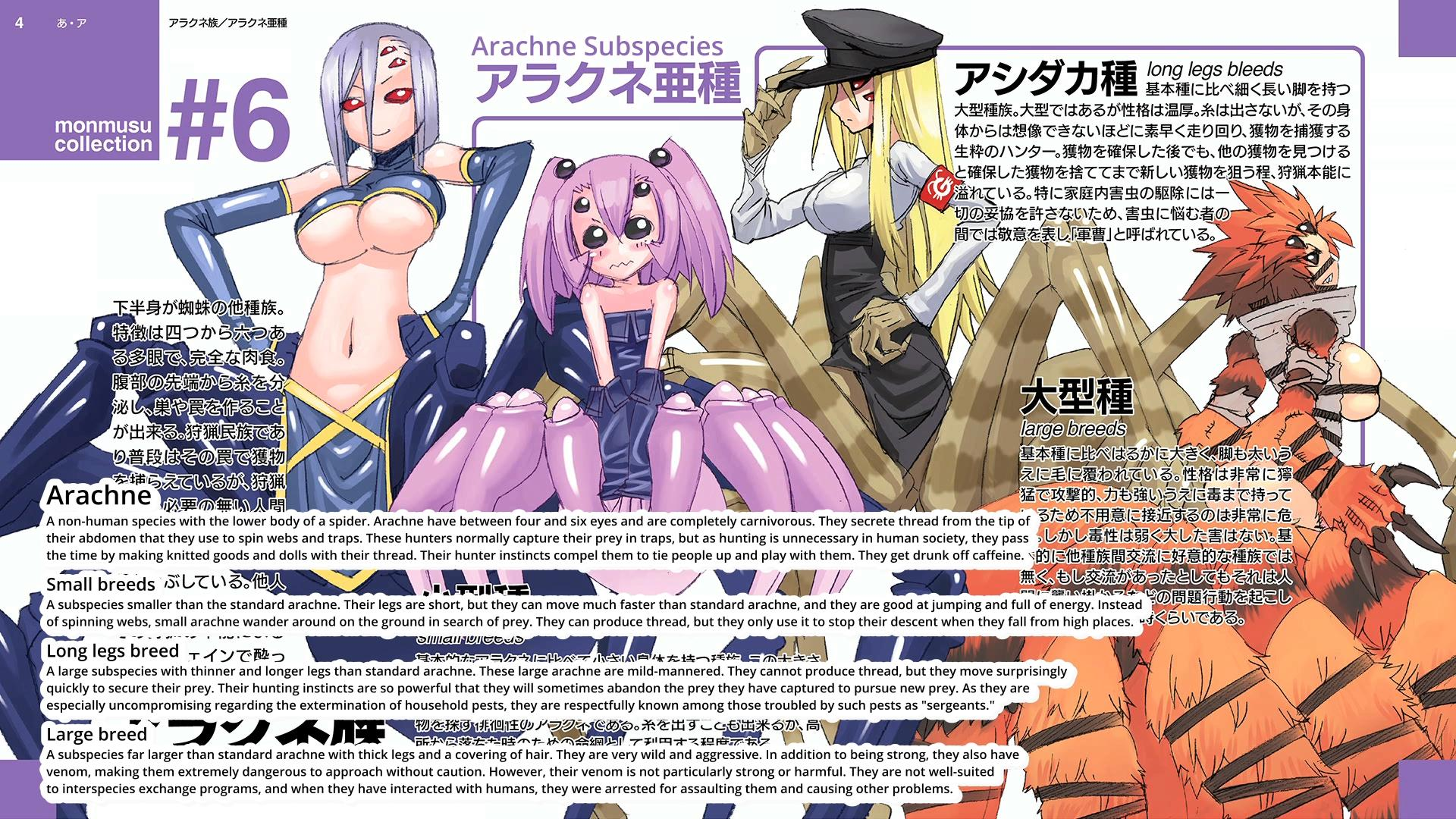 Female creature hentai adult gallery